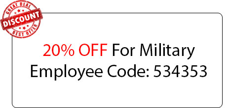 Military Employee Deal - Locksmith at Warrenville, IL - Warrenville Il Locksmith